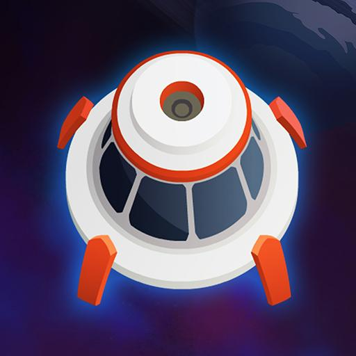 Asteronium: Space Idle Simulator – Energy Tycoon MOD APK 0.9.33