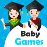 Baby Games: Toddler Games for Free 2-5 Year Olds MOD APK 1.11