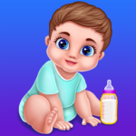 Babysitter – Baby Sitting Daily Care Game for Kids MOD APK 1.4