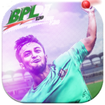 Bangladesh Cricket League T20 Premiere league MOD APK 1.1