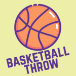 Basketball Throw MOD APK 1.2
