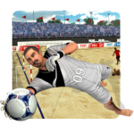 Beach Football MOD APK 1.15