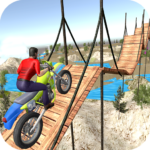 Bike Stunt Race 3d Bike Racing Games – Free Games MOD APK 3.84