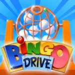 Bingo Drive – Free Bingo Games to Play MOD APK 1.404.10