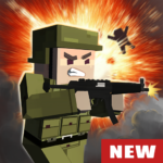 Block Gun: FPS PvP War – Online Gun Shooting Games MOD APK 5.2