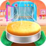 Cake Maker Baking Kitchen MOD APK 2.3