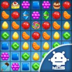 Candy Sweet Story: Candy Match 3 Puzzle MOD APK 76