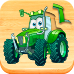 Car Puzzles for Toddlers MOD APK 3.7