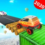 Car Stunts Game Impossible Track : 3D Racing Game MOD APK 1.7