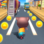 Cat Runner: Decorate Home MOD APK 3.6.1