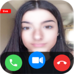 📞Charli D'Amelio 📱Call  video & call + chat MOD APK 1.0