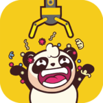 Claw Toys- 1st Real Claw Machine Game MOD APK 1.6.7