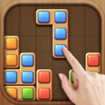 Color Block Puzzle – Free Fun Drop Brain Game MOD APK 1.4.9