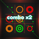 Color Ring Circle Puzzle Game MOD APK 1.2