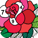 Color by Number – New Coloring Book MOD APK 52.0