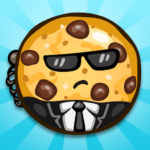Cookies Inc. – Clicker Idle Game MOD APK 20.03