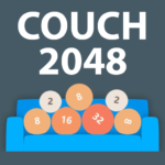 Couch 2048 MOD APK 17.09.20
