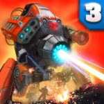 Defense Legend 3: Future War MOD APK 2.6.9