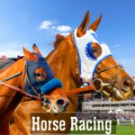 Derby Horse Racing& Riding Game: Horse Racing game MOD APK 1.1