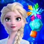 Disney Frozen Adventures: Customize the Kingdom MOD APK 14.0.0