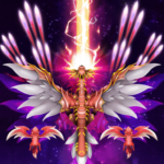 Dragon shooter – Dragon war – Arcade shooting game MOD APK 1.0.87