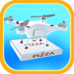 Drone Pizza Delivery 3D MOD APK 2.3