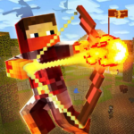 Dungeon Hero: A Survival Games Story MOD APK 1.73