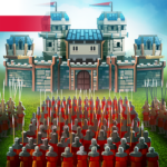 Empire: Four Kingdoms | Medieval Strategy MMO (PL) MOD APK 4.3.117