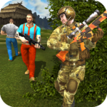 FPS Terrorist Secret Mission: Shooting Games 2020 MOD APK 1.7