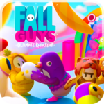 Fall Guys Ultimate Knockout Game Guidelines MOD APK 1.0