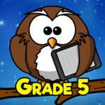 Fifth Grade Learning Games MOD APK 5.0