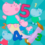 Finger Family: Interactive game-song MOD APK 1.1.1