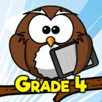 Fourth Grade Learning Games MOD APK 5.2