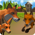 Fox Family – Animal Simulator 3d Game MOD APK 1.073
