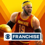 Franchise Basketball 2020 MOD APK 3.4.4