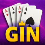 Gin Rummy Online – Free Card Game MOD APK 1.4.3