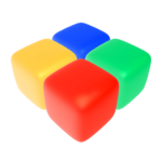 Glossy Blocks Grand Edition MOD APK 4.1.4