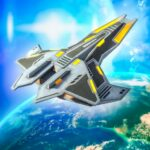 Go4Empire: Real-time Strategy at Galactic Level MOD APK 1.0.580
