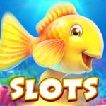 Gold Fish Casino Slots – Free Slot Machine Games MOD APK 25.13.02