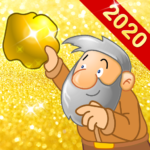 Gold Miner Classic: Gold Rush – Mine Mining Games MOD APK 2.6.16