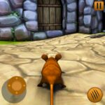 Home Mouse simulator: Virtual Mother & Mouse MOD APK 2.0