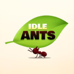 Idle Ants – Simulator Game MOD APK 3.3.3