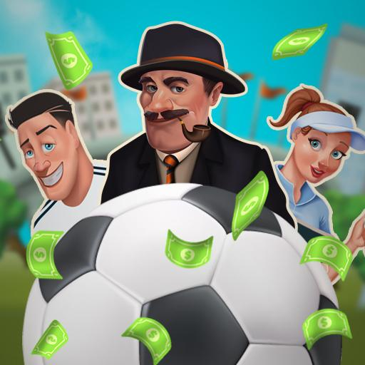 Idle Soccer Tycoon – Free Soccer Clicker Games MOD APK 3.1.3