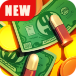 Idle Tycoon: Wild West Clicker Game – Tap for Cash MOD APK 1.13.4.1