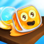 Jelly in Jar – 3D Tap & Jumping Jelly Game MOD APK 0.0.42