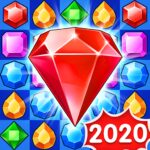 Jewels Legend – Match 3 Puzzle MOD APK 2.40.2