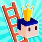 King Of Ladders MOD APK 1.1