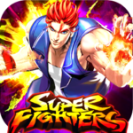 King of Fighting: Super Fighters MOD APK