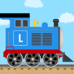 Labo Brick Train Build Game For Kids & Toodlers MOD APK 1.7.342
