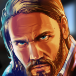 Last Outlaws: The Outlaw Biker Strategy Game MOD APK 1.1.1